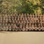 Leaving Cert Class  1998