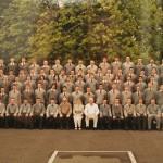Leaving Cert Class  2006
