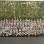 Leaving Certificate 2010