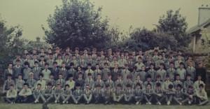 Leaving Certificate Class 1986