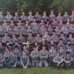 Leaving  Certificate Class 1992