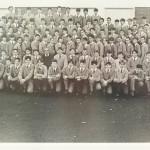 Leaving Certificate Class 1994-1995