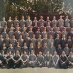 Leaving Certificate Class 1999