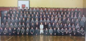 Leaving Certificate Class 2007