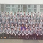 Leaving Certificate Class 2014